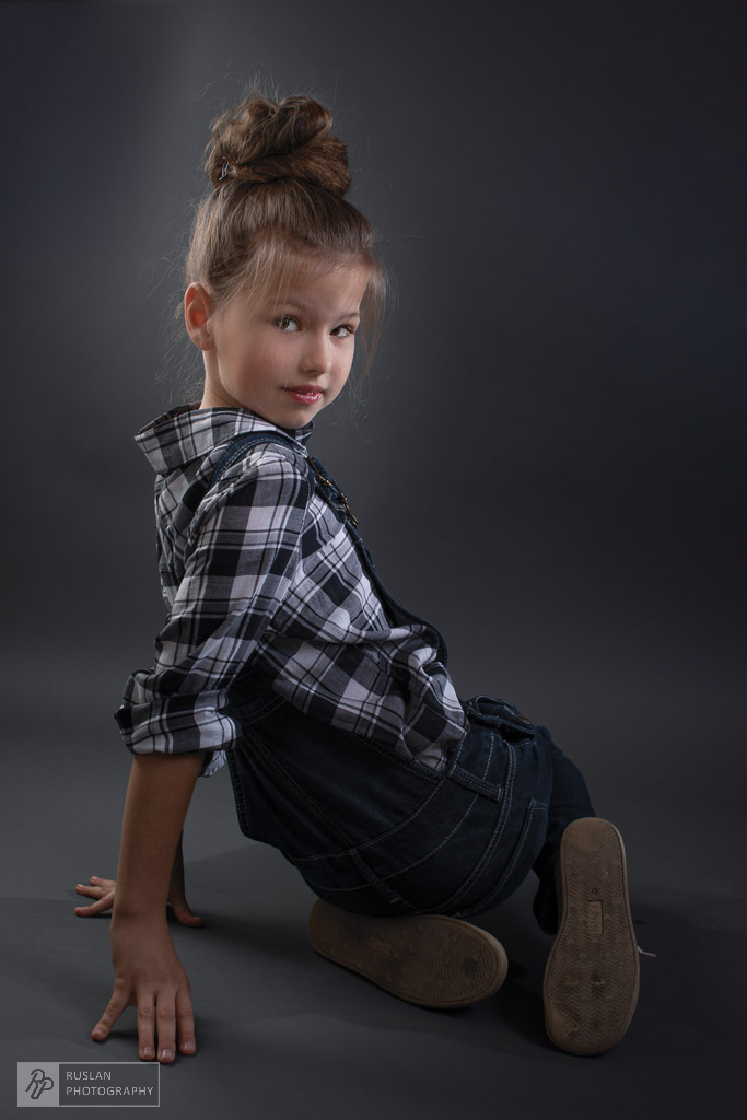 Kids Photostudio Ruslan Photography