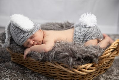 Ruslan Photography - Newborn photo-session