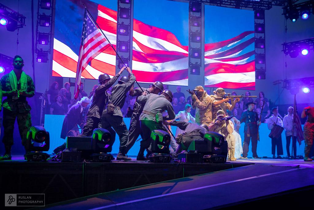 Celebrate America 2019